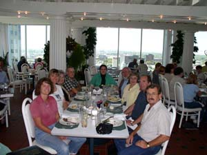 Group at SLC 2003